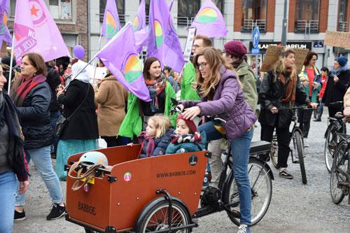 Cycloparade 2019