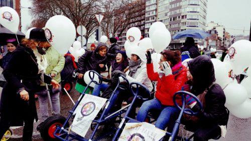 Cycloparade 2018