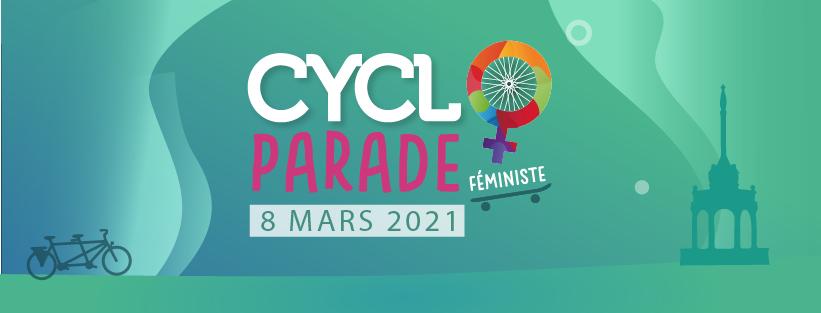 Cycloparade 2021 FB