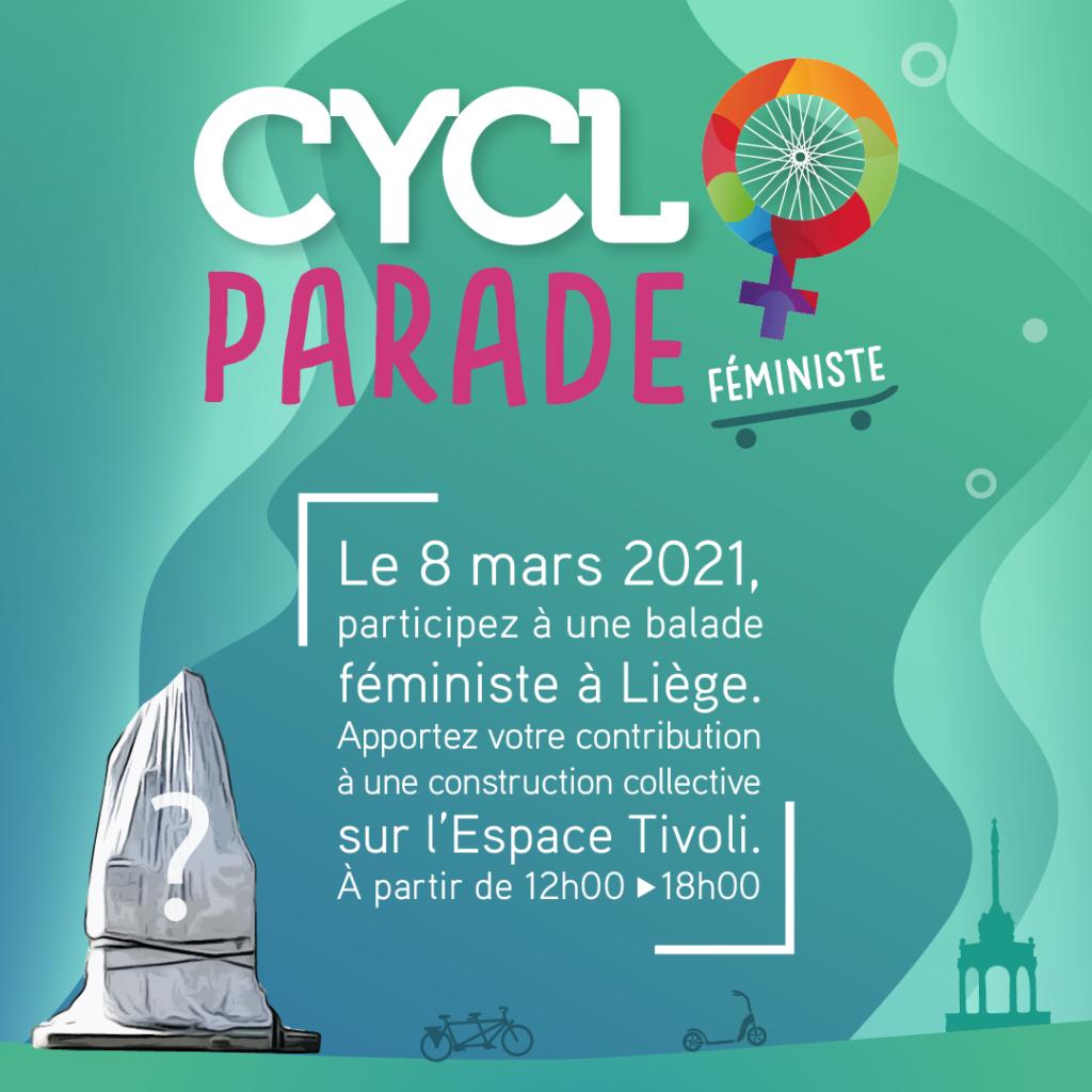 Cycloparade 2021